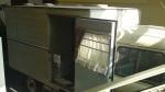 Das Bild zeigt ein Überwachungsmobil im Stasi-Museum