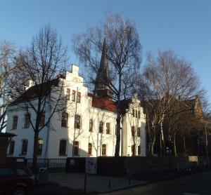 Buchheim Kirche